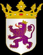 escudo reino de León
