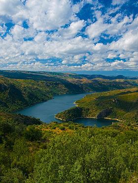 Foto wikipedia Fermoselle,_Los_Arribes